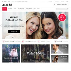 Web Store - AccordShop